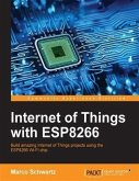Internet of Things with ESP8266 (eBook, PDF)