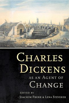 Charles Dickens as an Agent of Change (eBook, ePUB)