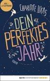 XXL-Leseprobe: Dein perfektes Jahr (eBook, ePUB)