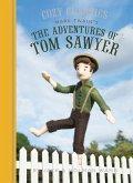 Cozy Classics: The Adventures of Tom Sawyer (eBook, PDF)