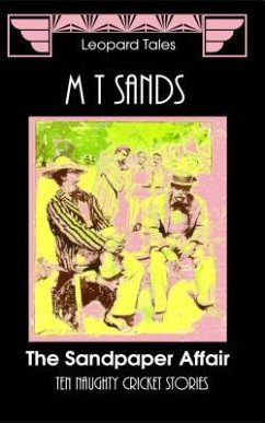 The Sandpaper Affair (eBook, ePUB) - Proctor, Sedley; Henderson, Tony; Sands, M T