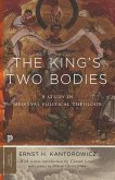 King's Two Bodies (eBook, PDF)