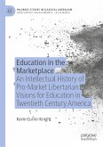 Education in the Marketplace (eBook, PDF)