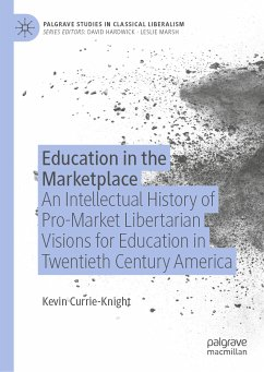 Education in the Marketplace (eBook, PDF) - Currie-Knight, Kevin