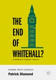 The End of Whitehall? (eBook, PDF)