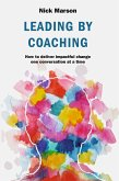 Leading by Coaching (eBook, PDF)