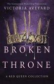 Broken Throne (eBook, ePUB)