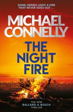 The Night Fire (eBook, ePUB) - Connelly, Michael