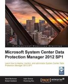 Microsoft System Center Data Protection Manager 2012 SP1 (eBook, PDF)