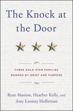 The Knock at the Door (eBook, ePUB) - Manion, Ryan; Kelly, Heather; Looney, Amy