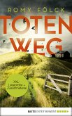 XXL-Leseprobe: Totenweg (eBook, ePUB)