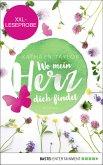 XXL-Leseprobe: Wo mein Herz dich findet (eBook, ePUB)