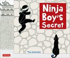 Ninja Boy's Secret (eBook, ePUB)