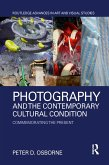 Photography and the Contemporary Cultural Condition (eBook, PDF)