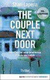 XXL-Leseprobe: The Couple Next Door (eBook, ePUB)