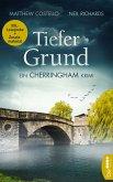 XXL-Leseprobe: Tiefer Grund (eBook, ePUB)