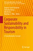 Corporate Sustainability and Responsibility in Tourism (eBook, PDF)