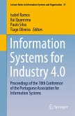 Information Systems for Industry 4.0 (eBook, PDF)