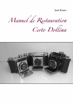 Manuel de Restauration Certo Dollina (eBook, ePUB)