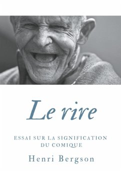 Le rire (eBook, ePUB)