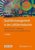 Qualitätsmanagement in der Luftfahrtindustrie (eBook, PDF)
