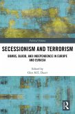 Secessionism and Terrorism (eBook, PDF)