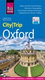 Reise Know-How CityTrip Oxford (eBook, ePUB)