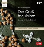 Der Großinquisitor, 1 MP3-CD (Mängelexemplar)