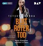 Blutroter Tod / Reiko Himekawa Bd.1 (1 MP3-CDs) (Mängelexemplar)