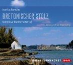 Bretonischer Stolz / Kommissar Dupin Bd.4 (8 Audio-CDs) (Mängelexemplar)