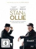 Stan & Ollie Limited Mediabook