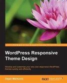 WordPress Responsive Theme Design (eBook, PDF)