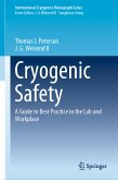 Cryogenic Safety (eBook, PDF)