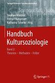 Handbuch Kultursoziologie (eBook, PDF)