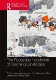 The Routledge Handbook of Teaching Landscape (eBook, ePUB)
