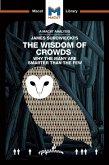An Analysis of James Surowiecki's The Wisdom of Crowds (eBook, ePUB)