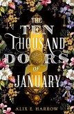 The Ten Thousand Doors of January (eBook, ePUB)