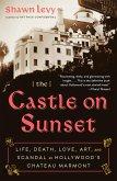 The Castle on Sunset (eBook, ePUB)