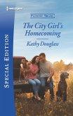 The City Girl's Homecoming (eBook, ePUB)