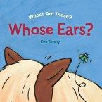 Whose Ears? (eBook, PDF)