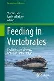 Feeding in Vertebrates (eBook, PDF)