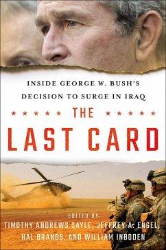The Last Card (eBook, ePUB)
