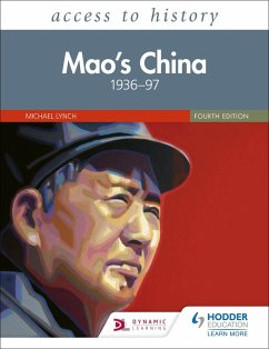 Access to History: Mao's China 1936-97 Fourth Edition (eBook, ePUB) - Lynch, Michael