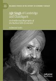 Ajit Singh of Cambridge and Chandigarh (eBook, PDF)