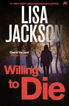 Willing to Die (eBook, ePUB)