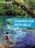 Moon Dominican Republic (eBook, ePUB)