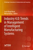 Industry 4.0: Trends in Management of Intelligent Manufacturing Systems (eBook, PDF)