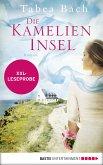 XXL-Leseprobe: Die Kamelien-Insel (eBook, ePUB)
