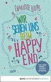 XXL-Leseprobe: Wir sehen uns beim Happy End (eBook, ePUB)