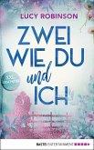XXL-Leseprobe: Zwei wie du und ich (eBook, ePUB)